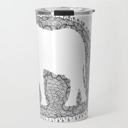 Fill in the Blanks Travel Mug