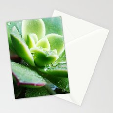 Drops of Dew Stationery Cards