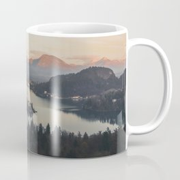 Lake Bled, Slovenia II Coffee Mug