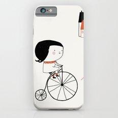 Hectora 2 Slim Case iPhone 6s