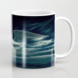 Angel of Justice Coffee Mug