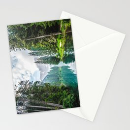 The Place To Be Stationery Cards
