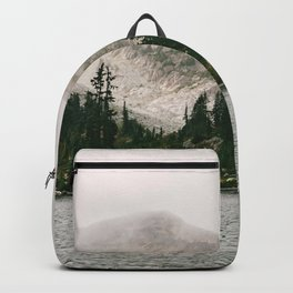 The Forest Lake Backpack