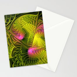 flamedreams -14- Stationery Cards