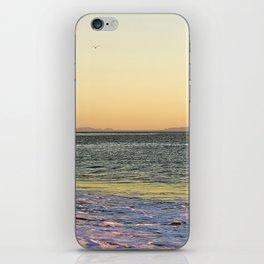 Malibu VI iPhone Skin