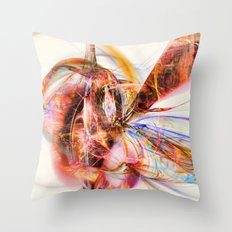 Oculus Throw Pillow