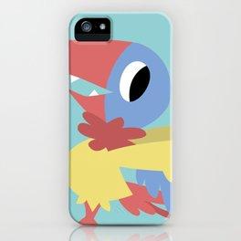 Archen iPhone Case