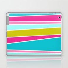 Lily Pad Laptop & iPad Skin