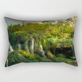 3 | Evergreen Rectangular Pillow