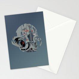 aou ultron Stationery Cards
