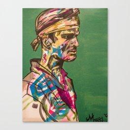 "Robert DeNiro in ""The Deer Hunter"" Canvas Print"