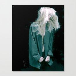 """lost"" Canvas Print"