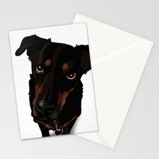 Sunny (white) Stationery Cards