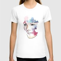 louis tomlinson T-shirts featuring Louis Tomlinson by bellavigg