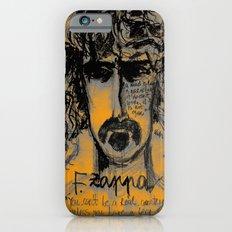 Zappa Slim Case iPhone 6