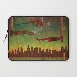 City Rising (Dreamers #2) Laptop Sleeve