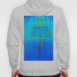 Pencil and Paper Hoody