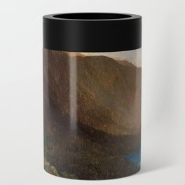 Mount Lafayette - Franconia Notch, New Hampshire by Thomas Hill Can Cooler