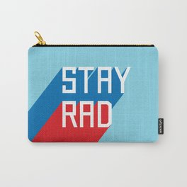 Stay Rad II Carry-All Pouch