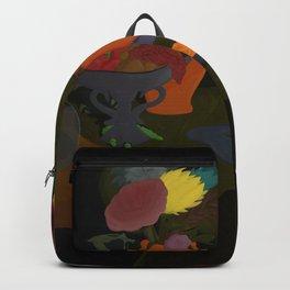 Not So Still Life #3 Backpack