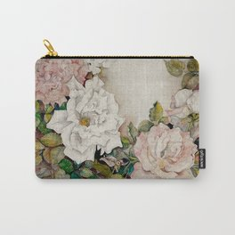 Past Times Carry-All Pouch