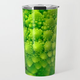 Broccosaurus Travel Mug
