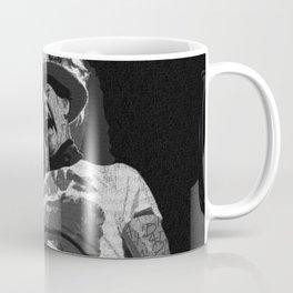 Ahead by a Century - Gord Downie Tragically Hip (alt) Coffee Mug