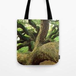 Angel Oak 3 Tote Bag