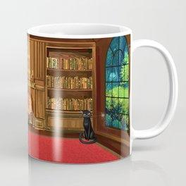 Book Fair Coffee Mug
