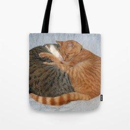Ball of Cuteness Tote Bag