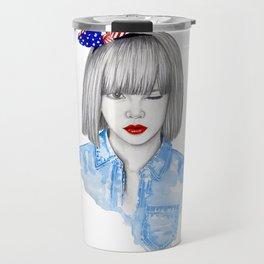 Coquette! Travel Mug