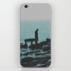 As Once, In a Dream iPhone & iPod Skin