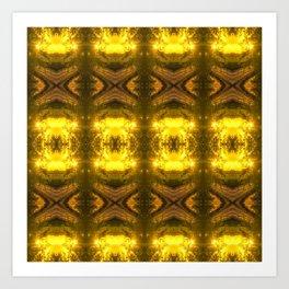 Radiance Art Print