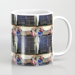 declaration universelle des droits de l'homme (1789) -Declaration of the Rights of the Man Coffee Mug