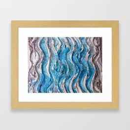 Oceana Framed Art Print
