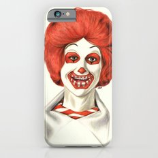 Dia De Los McMuertos Slim Case iPhone 6s