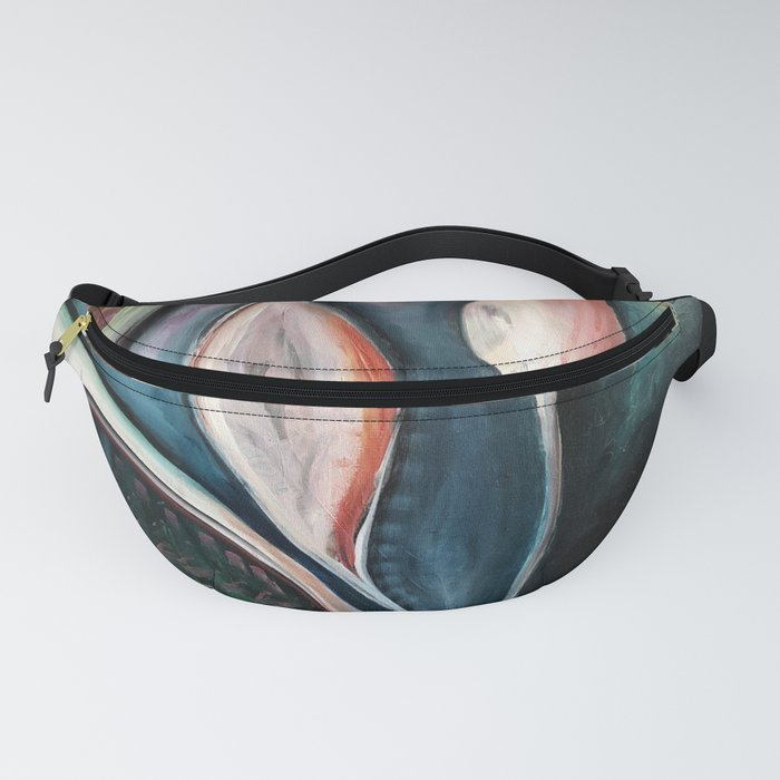 Growing Up Fanny Pack