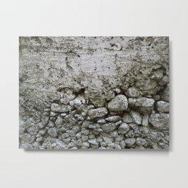 earth textures Metal Print