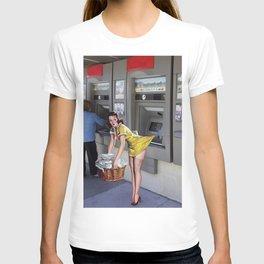 Sucked In T-shirt