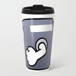 bullet bill Travel Mug
