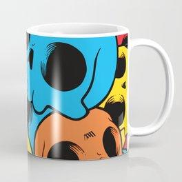 MSKULL Prism Coffee Mug