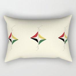 Casual G4 Rectangular Pillow