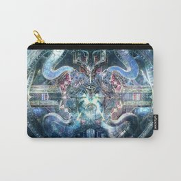 Crystalinne Equilibrum 16/9 Carry-All Pouch