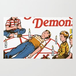 summon demons Rug