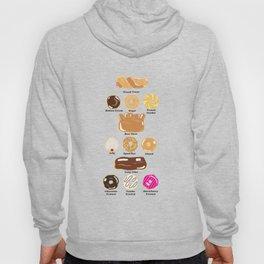 A Dozen Donuts Hoody