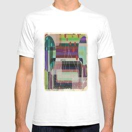 Casette Music 1981 T-shirt