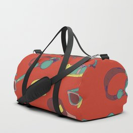 Skateboard equipment Duffle Bag