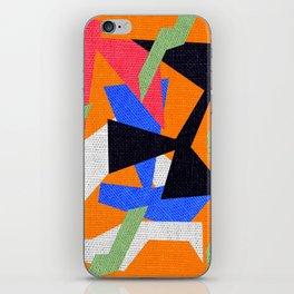 Deko Art iPhone Skin