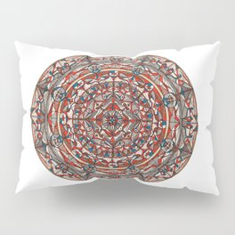 Mandala Pillow Sham