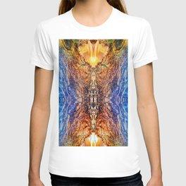JagadAtman-SupremeSpirit  Spiritual awakening T-shirt